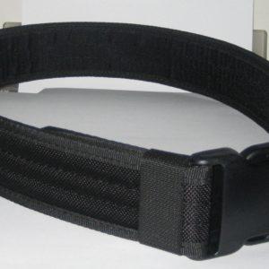 Cinturones policiales